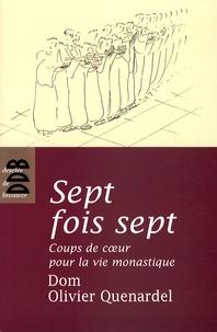 Sept fois sept - Coups de coeur pour la vie monastique.pdf