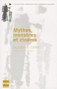 Openwetlab.it Mythes, monstres et cinéma - Aux confins de l'humanité Image