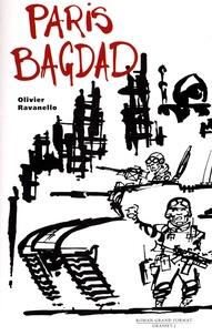 Deedr.fr Paris-Bagdad Image