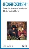 Olivier Real del Sarte - Le couple coopère-t-il ? - Perspectives piagétiennes et systémiques.