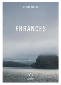 Olivier Remaud - Errances.