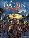 Olivier Richard et Yang Weilin - Da Qin Tome 2 : Le voyage vers l'Est.