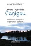 Olivier Rimbault - Démons et Merveilles du Canigou - Historiographie et interprétation du légendaire catalan.