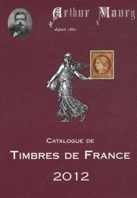Olivier Rivet - Timbres de France.