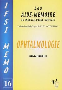 Olivier Roche - Ophtalmologie.