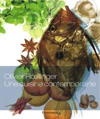 Olivier Roellinger - Une cuisine contemporaine.