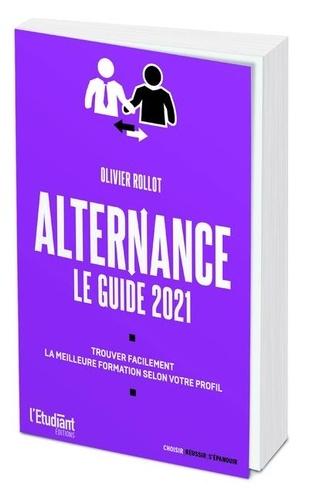 Alternance le guide  Edition 2021