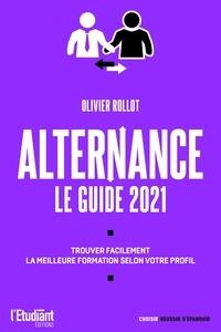 Olivier Rollot - Alternance le guide.