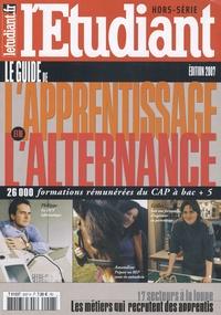 Olivier Rollot - Le guide de l'apprentissage et de l'alternance.