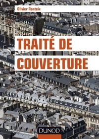 Précis de couverture - Olivier Ronteix |