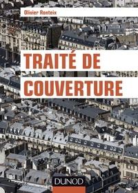 Olivier Ronteix - Précis de couverture.