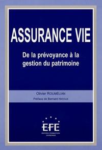 Assurance vie - De la prévoyance à la gestion du patrimoine.pdf