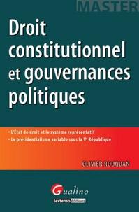 Feriasdhiver.fr Droit constitutionnel et gouvernances politiques Image
