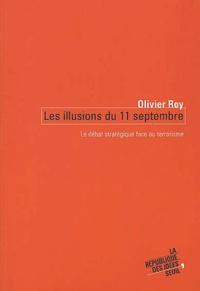 Olivier Roy - .