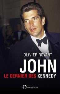 Histoiresdenlire.be John - Le dernier des Kennedy Image