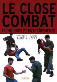 Rhonealpesinfo.fr Close-Combat - Entraînements et techniques Image