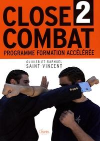 Close-Combat - Tome 2, Programme de formation accelérée au combat sans arme.pdf