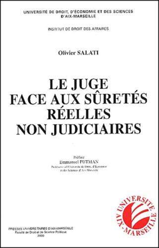 Olivier Salati - .