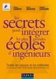 Olivier Sarfati et Victor Bouvier - Les secrets pour intégrer les plus grandes écoles d'ingénieur.