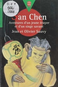 Olivier Sauvy et Jean Sauvy - .
