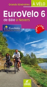 Olivier Scagnetti - EuroVelo de Bâle à Nevers.