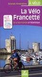 Olivier Scagnetti - La vélo Francette - De la Normandie à l'Atlantique.