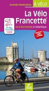 Olivier Scagnetti - La vélo francette.