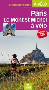 Olivier Scagnetti - Paris Le Mont-St Michel à vélo.