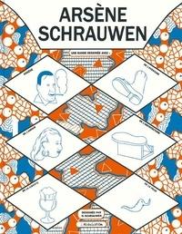 Olivier Schrauwen - Arsène Schrauwen.