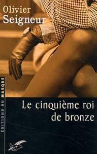 Olivier Seigneur - .