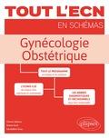 Olivier Sibony et Diane Korb - Gynécologie, Obstétrique.