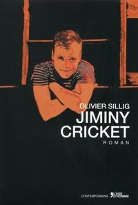 Olivier Sillig - Jiminy Cricket.