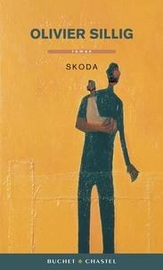Olivier Sillig - Skoda.