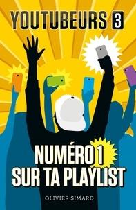 Ebooks epub téléchargez Youtubeurs Tome 3 PDB DJVU iBook 9782875807700 par Olivier Simard
