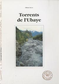 Olivier Sivan - Torrents de l'Ubaye.