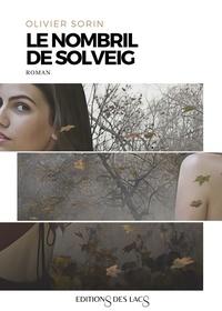 Olivier Sorin - Le nombril de Solveig.