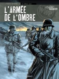 Ebook téléchargement gratuit pour téléphone mobile L'armée de l'ombre Tome 1 par Olivier Speltens iBook 9782888904908 en francais