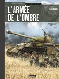 Olivier Speltens - L'armée de l'ombre Tome 2 : Le réveil du géant.