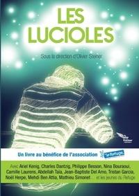 Olivier Steiner - Les lucioles - Un livre pour Le Refuge.