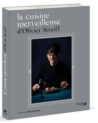Checkpointfrance.fr La cuisine merveilleuse d'Olivier Streiff Image