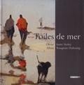 Olivier Suire Verley - Toiles de mer.