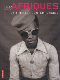 Olivier Sultan - Les Afriques - 36 artistes contemporains.