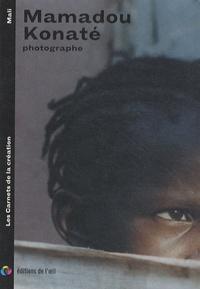 Olivier Sultan - Mamadou Konaté photographe.