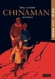 Olivier TaDuc et Serge Le Tendre - Chinaman Tome 8 : Les pendus.