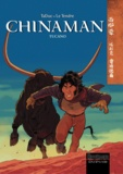 Olivier TaDuc et Serge Le Tendre - Chinaman Tome 9 : Tucano.