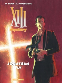 Olivier TaDuc et Luc Brunschwig - XIII Mystery Tome 11 : Jonathan Fly.