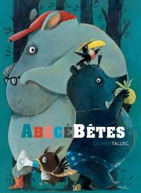 AbécéBêtes - Olivier Tallec pdf epub