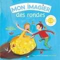 Olivier Tallec - Mon imagier des rondes. 1 CD audio