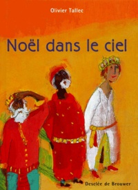 Olivier Tallec - .