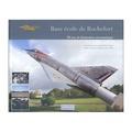 Olivier Taprest et Patricia Nomballais - Base école de Rochefort - 80 ans de formation aéronautique.